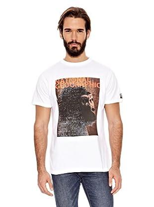 National Geographic Camiseta Ape Solo (Blanco)