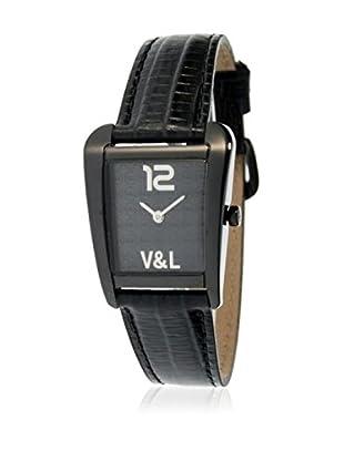 LV Reloj de cuarzo Woman VL063201 39 mm