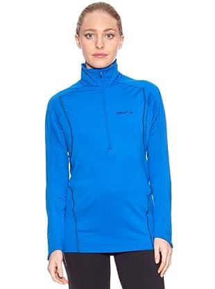 Craft Camiseta Stretch Lightweight (Azul)