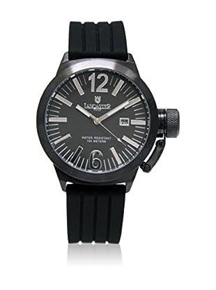 Lancaster Reloj de cuarzo Man Sir 50 mm