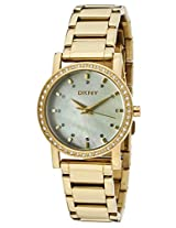DKNY NY4792 Wrist Watch - For Women
