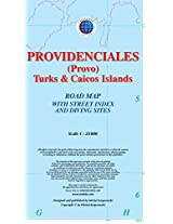 Providenciales (Provo) / Turks and Caicos Islands 2014: CARAIB.0800