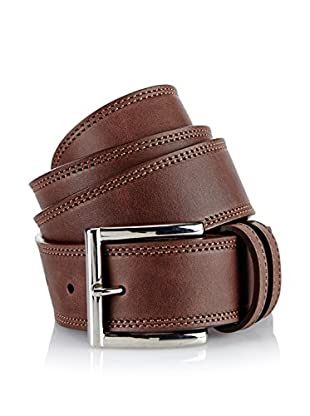 Andrea Cardone cinturón (Marrón)