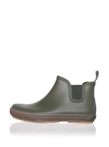 Tretorn Men's Strala Boot (Olive/Gum)