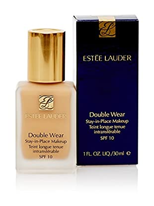 ESTEE LAUDER Base De Maquillaje Líquido Double Wear Stay-in Place N°37 Tawny 10 SPF  30 ml