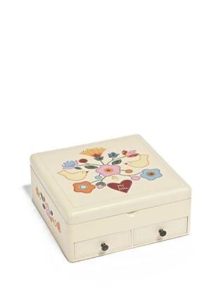 My Doll Box Large weiß