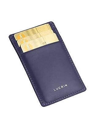 Lucrin Kartenetui PM1386_VCLS_VLT violett