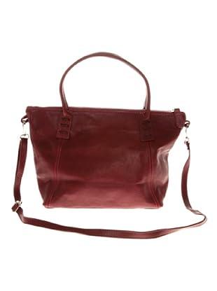 Elysa Tote-Bag (Rot)