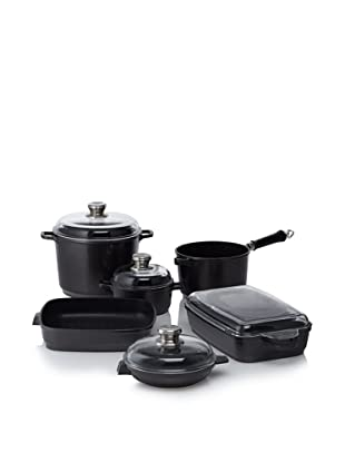 Scala 10-Piece Non-Stick Cookware Set