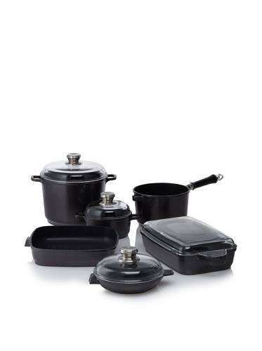 BergHOFF Scala 10-Piece Nonstick Cookware Set