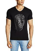 Wrangler Men's Lycra T-Shirt
