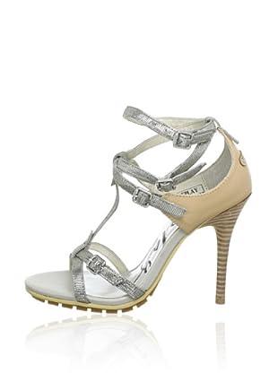 Replay Sandalette Hollie (Silber)