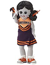 Madame Alexander Zombie Cheerleader Doll