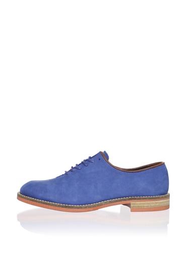 Swear Women's Charlotte 5 Oxford (Blue)