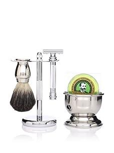 Merkur Deluxe Shaving Gift Set