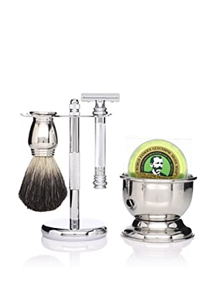 Merkur Deluxe Shaving 5-Piece Gift Set