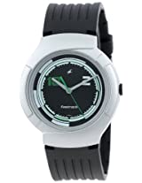 Fastrack Economy 2 Analog Black Dial Men's Watch - NE748PP03