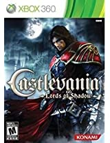 Castlevania Lord of Shadow (Xbox 360)