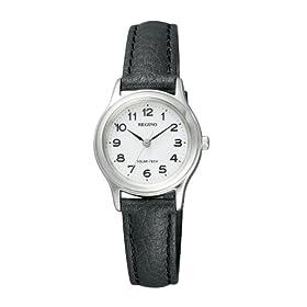 【クリックで詳細表示】[シチズン]CITIZEN 腕時計 REGUNO レグノ ソーラーテック スタンダードモデル RS26-0033C レディース: 腕時計通販