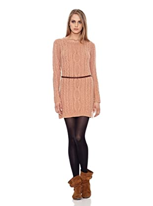 Pepe Jeans London Kleid Torsten (Beige)