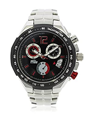 Pit Lane Reloj con movimiento Miyota Man Pl-1002-5 45 mm