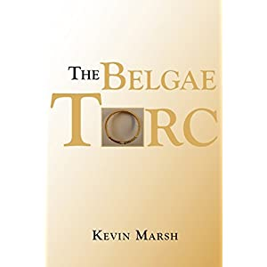 The Belgae Torc