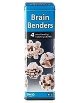 Ideal Brain Benders