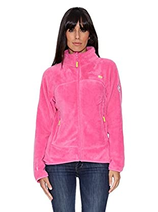 Geographical Norway Forro Polar Ursula Lady Assir B 007 (Fucsia)