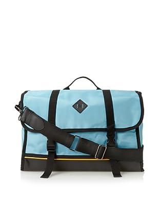 Original Penguin Men's Messenger Bag (Blue)