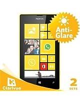 Screen guard Nokia Model no Lumia 520