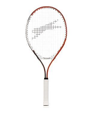 Slazenger Raqueta Tenis Smash 25 Jr (Naranja / Negro)