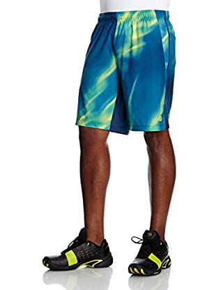 Wilson Shorts M Sp Smoke Str Wvn 10 Short Pacific Te
