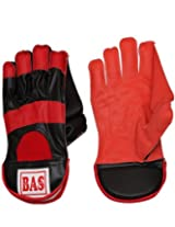 Bas Vampire Megalite Wicket Keeping Gloves, Full Size