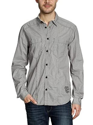 JACK & JONES Camisa Vincent (Gris)