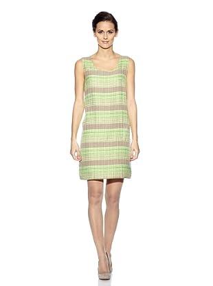 Ella Luna Vestido Estratonicea (Verde)