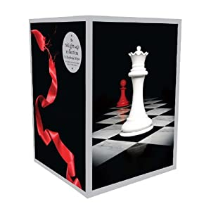 The Twilight Saga Collection Box Set