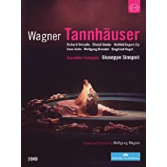Tannhauser [DVD] [Import]