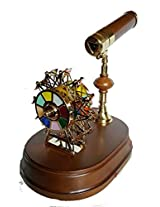 Kaleidoscope Music Box With Ferris Wheel Great Decoration For The Office Of Home Perfect Gift!