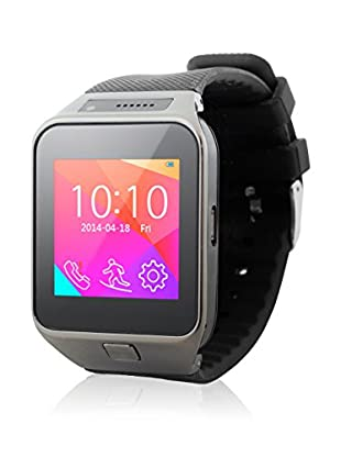 UNOTEC Reloj Bluetooth Smartwatch Bt-Cam