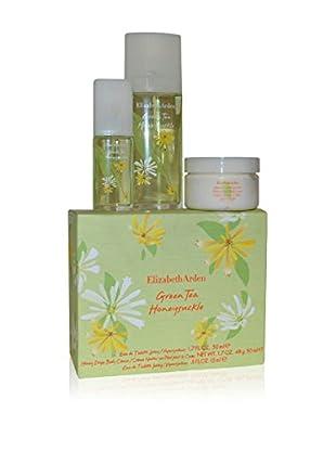 Elizabeth Arden Set 3 tlg. Set Green Tea Honeysuckle