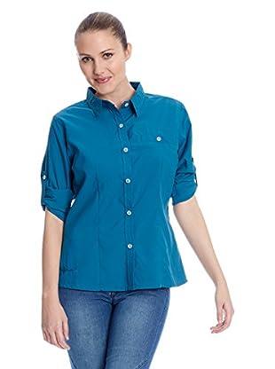 Lafuma Sportswear Camisa Mujer Makay