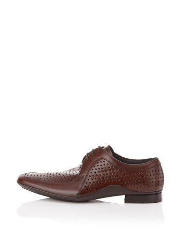 Mezlan Men's Okanagan Lace-Up (Brown)
