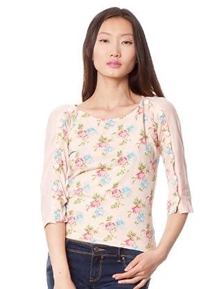 Custo Camiseta Peld (Multicolor)