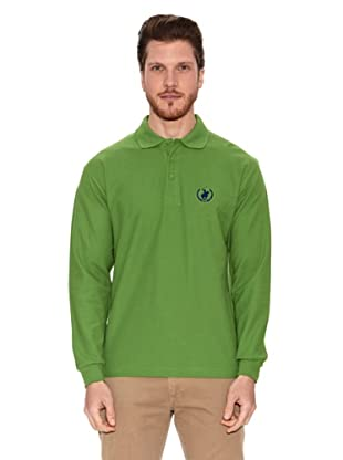 Polo Club Polo Regular Fit (Verde)