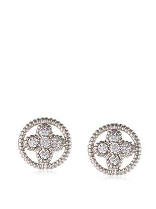 Belargo Lever Flower Earrings
