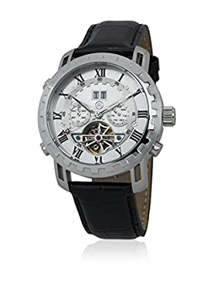 Reichenbach Reloj automático Man Mewes Negro 43 mm
