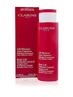 Clarins Crema reafirmante Lift Minceur 200 ml