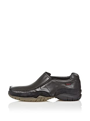 Callaghan Zapatos California (Negro)