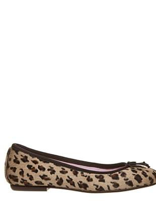 Bisue Bailarinas (marrón)