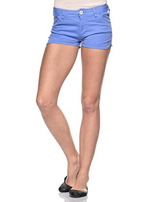 Bench Hot Pant Good Legs (amparo blue)